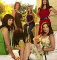 American Wives (Army Wives) Saison 3 Streaming